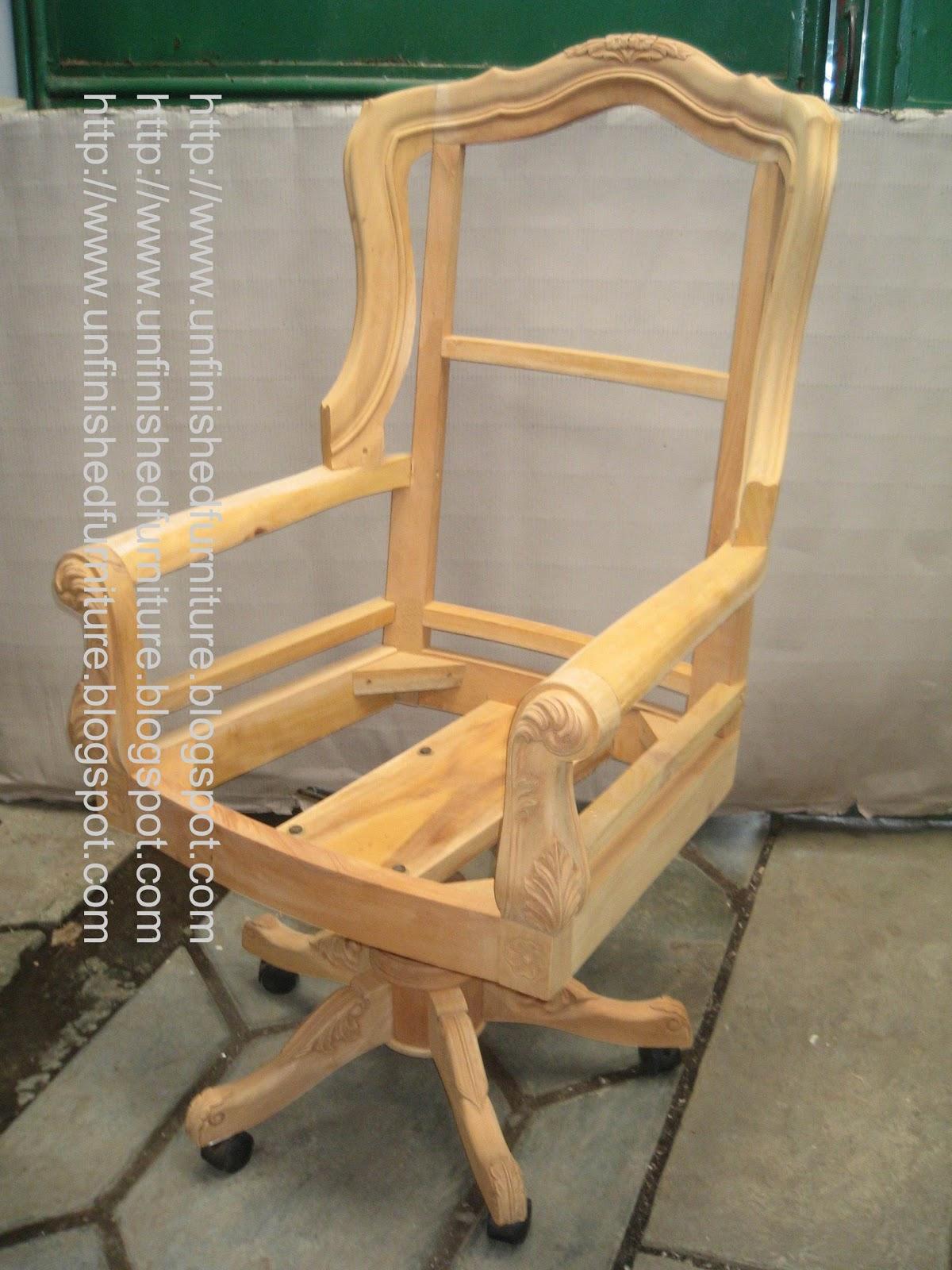 Unfinished Wood Furniture Kansas City Laura Williams