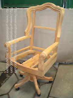mebel klasik ukir kursi klasik mahoni mentah unfinished supplier mebel klasik mentah jepara furniture kursi klasik mentah kursi klasik direktur