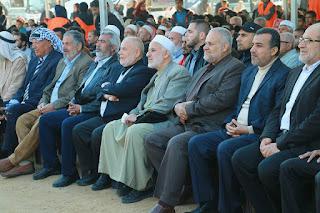 [الفلسطينية] د. بحر: غزة بكافة فصائلها تقف موحدة خلف الاسرى حتى تحريرهم