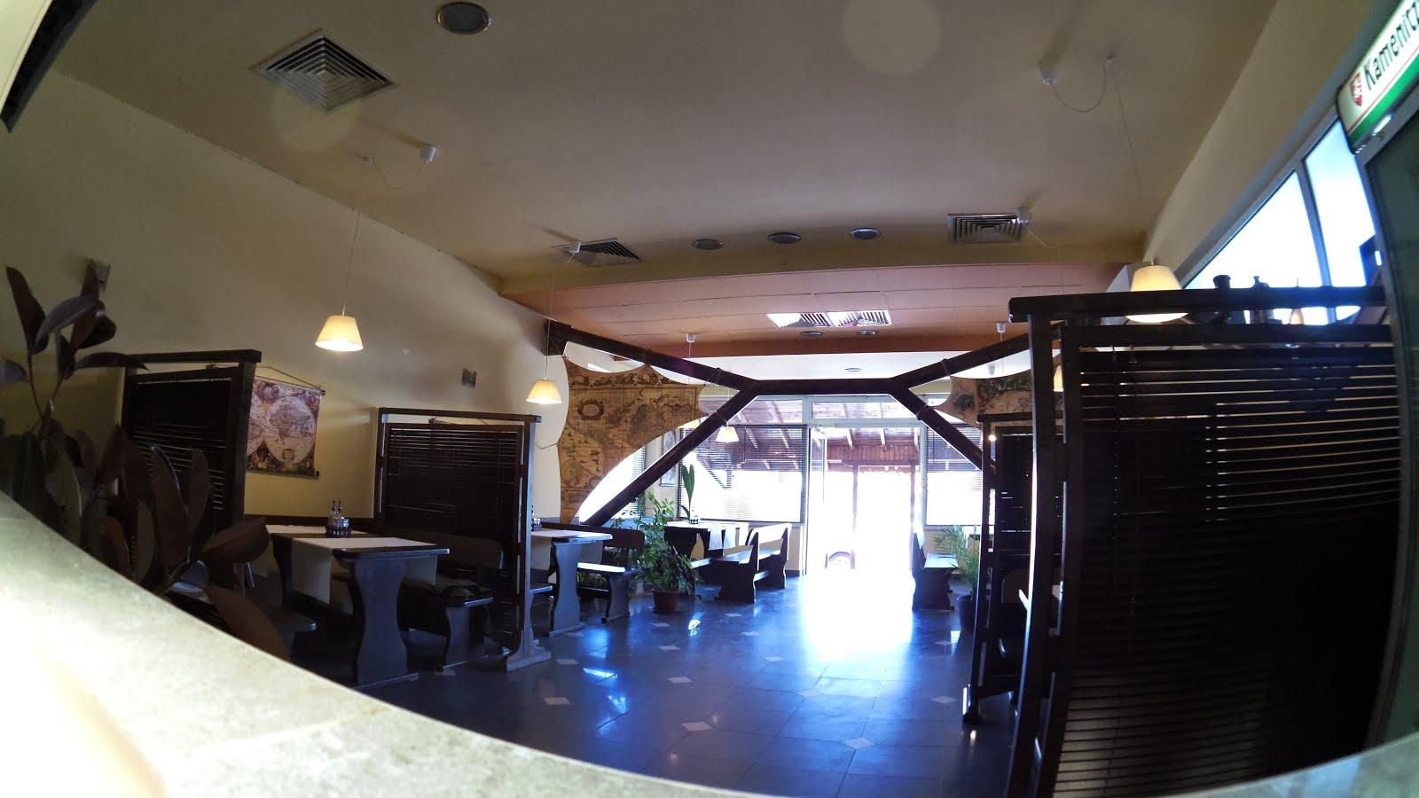 Ресторант Мелтем