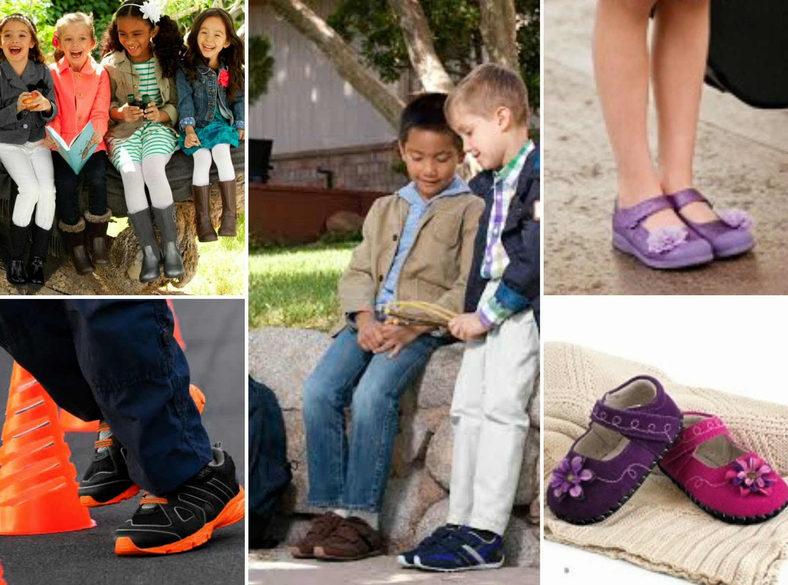 pediped footwear