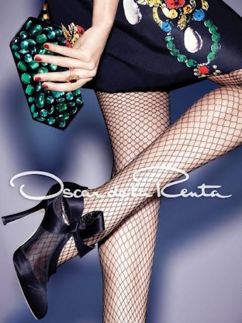 Oscar-de-la-Renta-Campaign-Fall-2012
