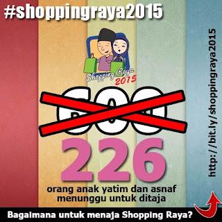 #projekiqra, #kelabbloggerbenashaari, #kbbaprojekiqra, #sahabatiqra, #sukarelawan, #socialmedia, #volunteer, #charity, #shoppingraya2015, projek iqra, kelab blogger ben ashaari, kbbaprojekiqra, sahabat iqra, sukarelawan, ssocial media, KEMPEN TAJA SHOPPING RAYA 2015 PROJEK IQRA' volunteer, charity, shopping raya 2015, Persatuan Kebajikan Projek Iqra SeMalaysia, Projek Iqra', Shopping Raya, rumah kebajikan dan komuniti,
