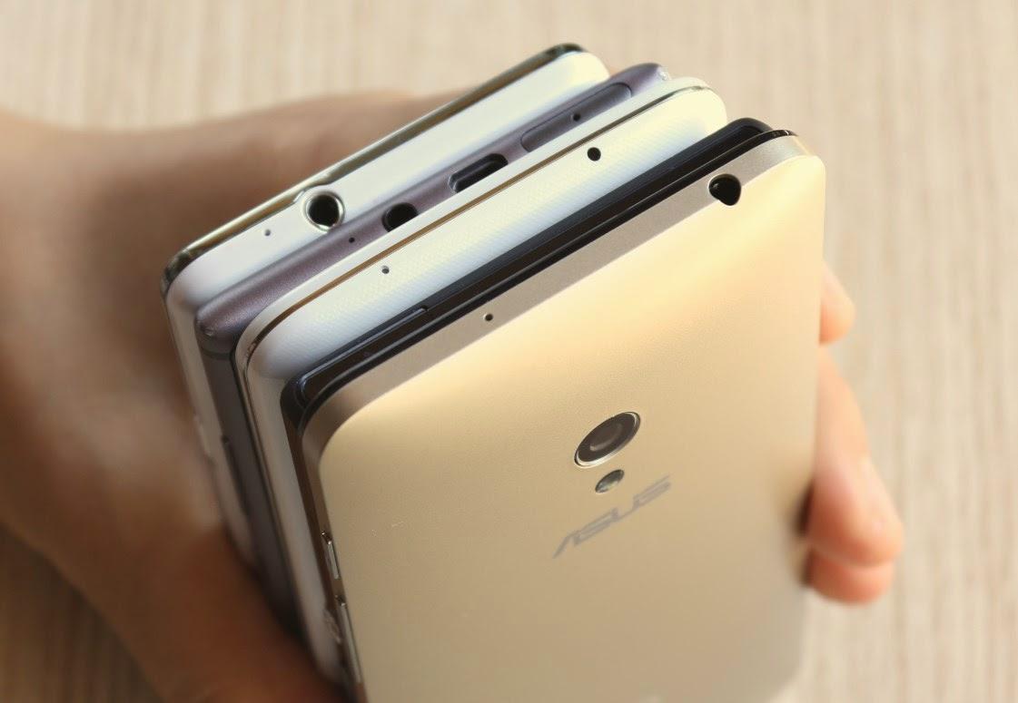 Asus Zenfone 5 Root Atma – Yapma