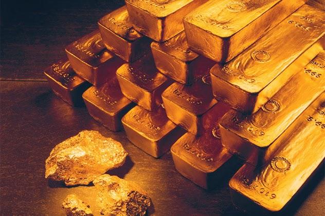 Lost Confederate Gold