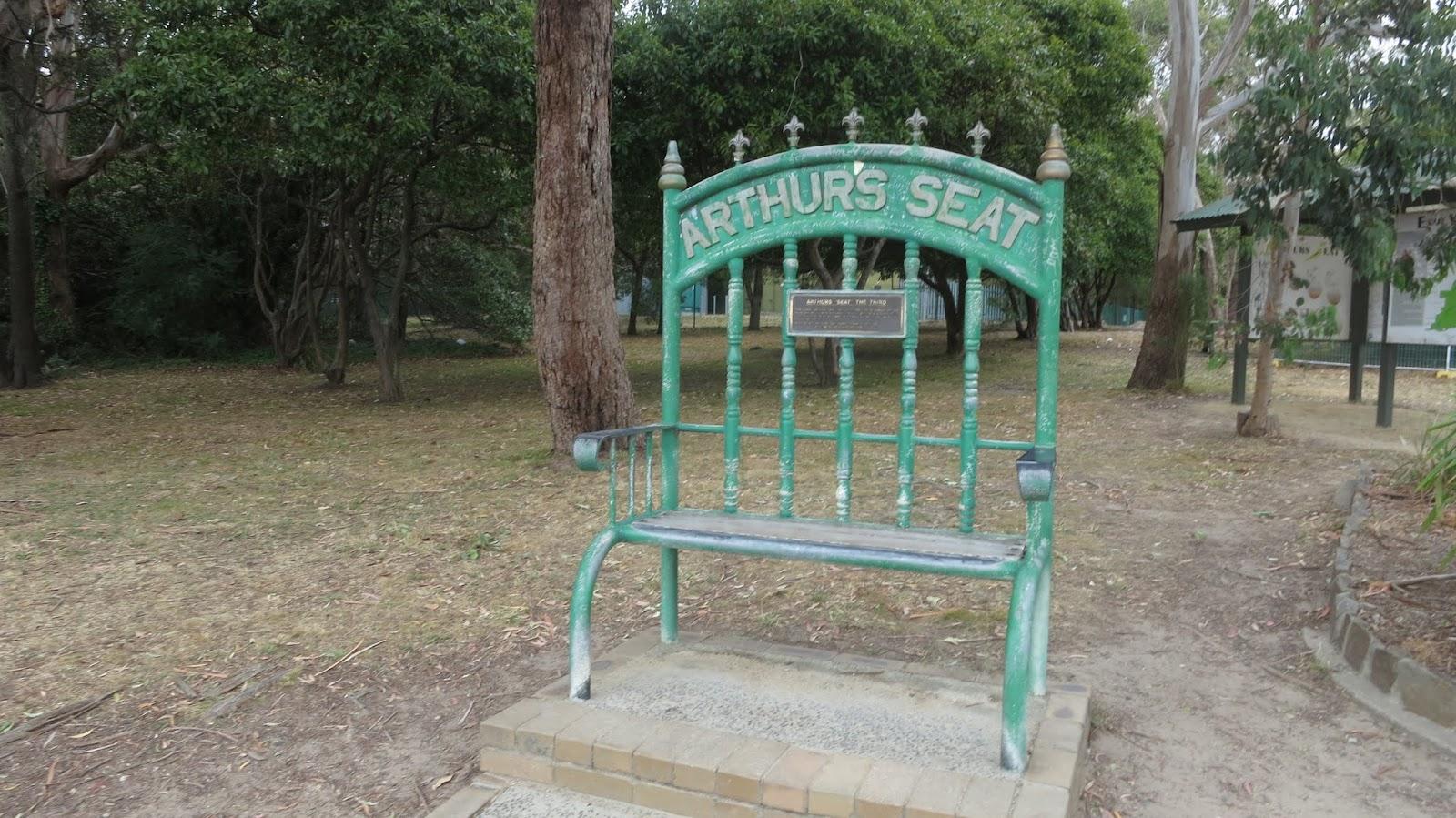 Vk1di S Blog Sota Arthurs Seat Vk3 Vc 031