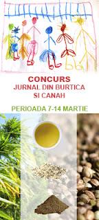 Concurs Canah