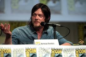What is the height of Norman Reedus?