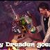 Magier Harry Dresden goes RPG