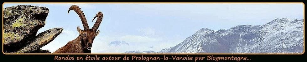 ➽ Randos en étoile autour de Pralognan et du P.N. de la Vanoise par Blogmontagne ~