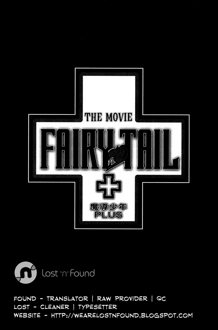 Fairy Tail the Movie: Priestess of The Phoenix - The Sunrise Chapter 0 page 2 Congtruyen24h