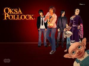 Benvenuti Pollockmaniaci!