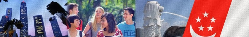 Du lịch Singapore - Tour Du lịch Singapore giá rẻ