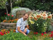 Talented gardener