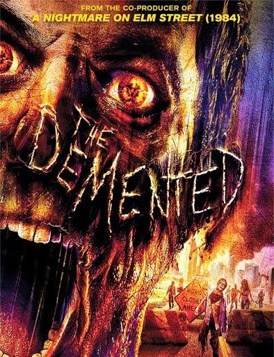Contaminados (The Demented) (2013)