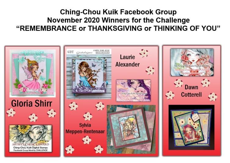 Artist Choice Award Winner Ching-Chou Kuik Facebook Group