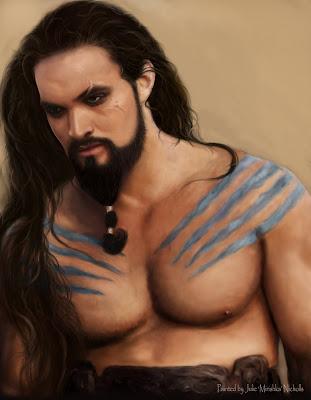 Dannel Scrown Khal_drogo_long_hair_by_mirishka_by_mirishka10-d5fiau0+(1)