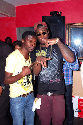 The Reason Why Burna Boy Can't Perform Shows In The UK
