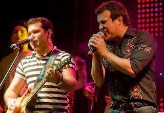 Próximos shows Marcos e Belutti outubro, novembro e dezembro 2013