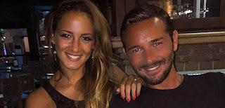 Emanuele e Alessandra Temptation Island