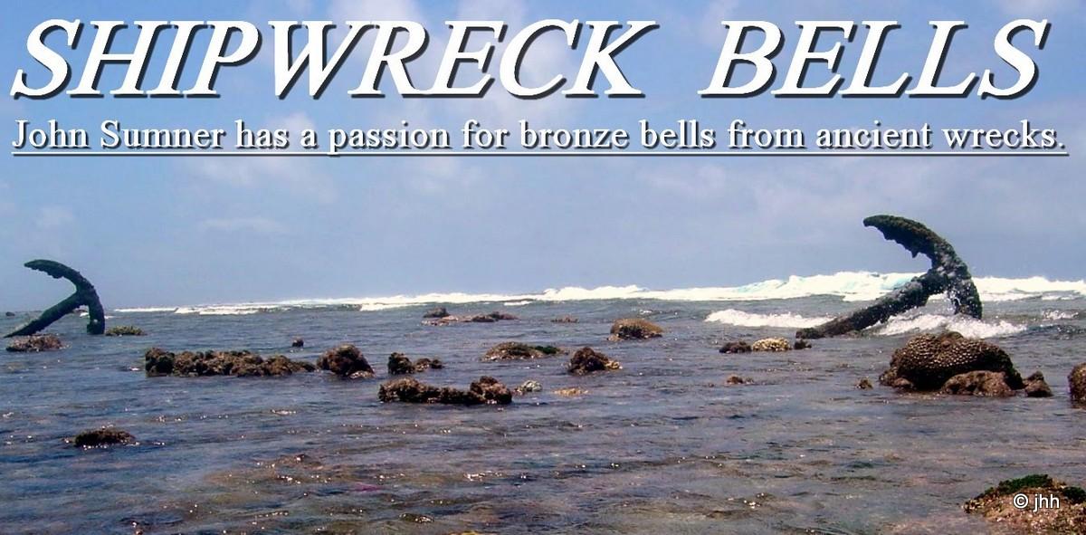 Shipwreck Bells