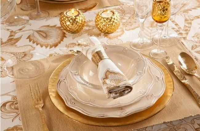 Dame tu secreto el blog a poner la mesa en navidad - Como poner la mesa en navidad ...