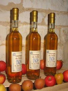 Vinaigre de cidre : Nom d'un trèfle