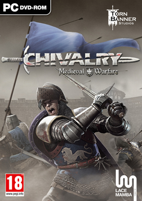 1319 Chivalry Medieval Warfare PC Game