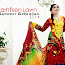Yashfeen Lawn Summer Collection 2014-2015 | Ayeza Khan Photo-shoot For Yashfeen Lawn