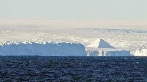 Pirámides en la Antártida, el descubrimiento que puede cambiar la historia Pir%C3%A1mides+5+La+clave+YAM