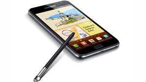 Un Smartphone que las Tablets envidian