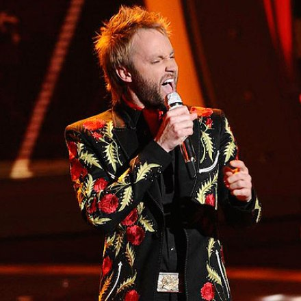 american idol paul mcdonald. Paul McDonald Goes Home in