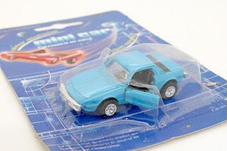 Mace Company Cars
