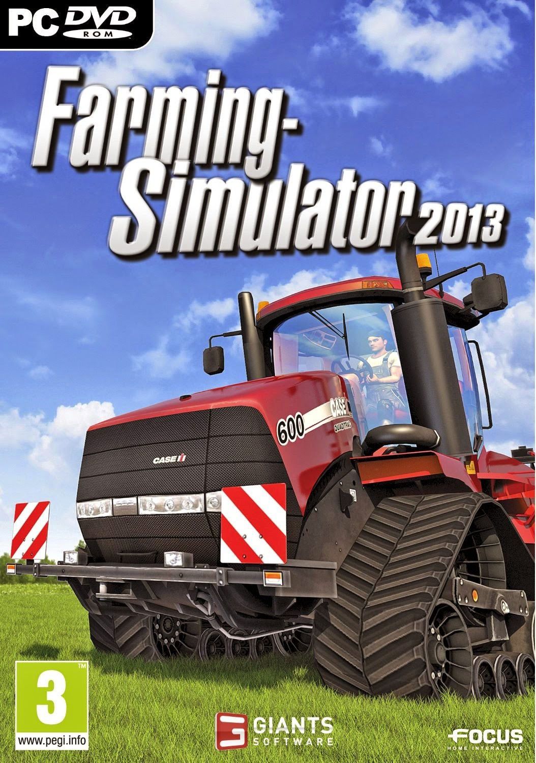 Farming Simulator 2013 Serial - Key güncel