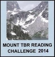 TBR Challenge 2014:
