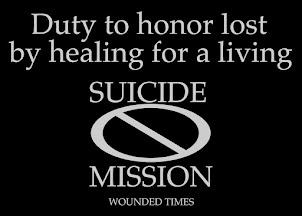 Suicide Stop Mission