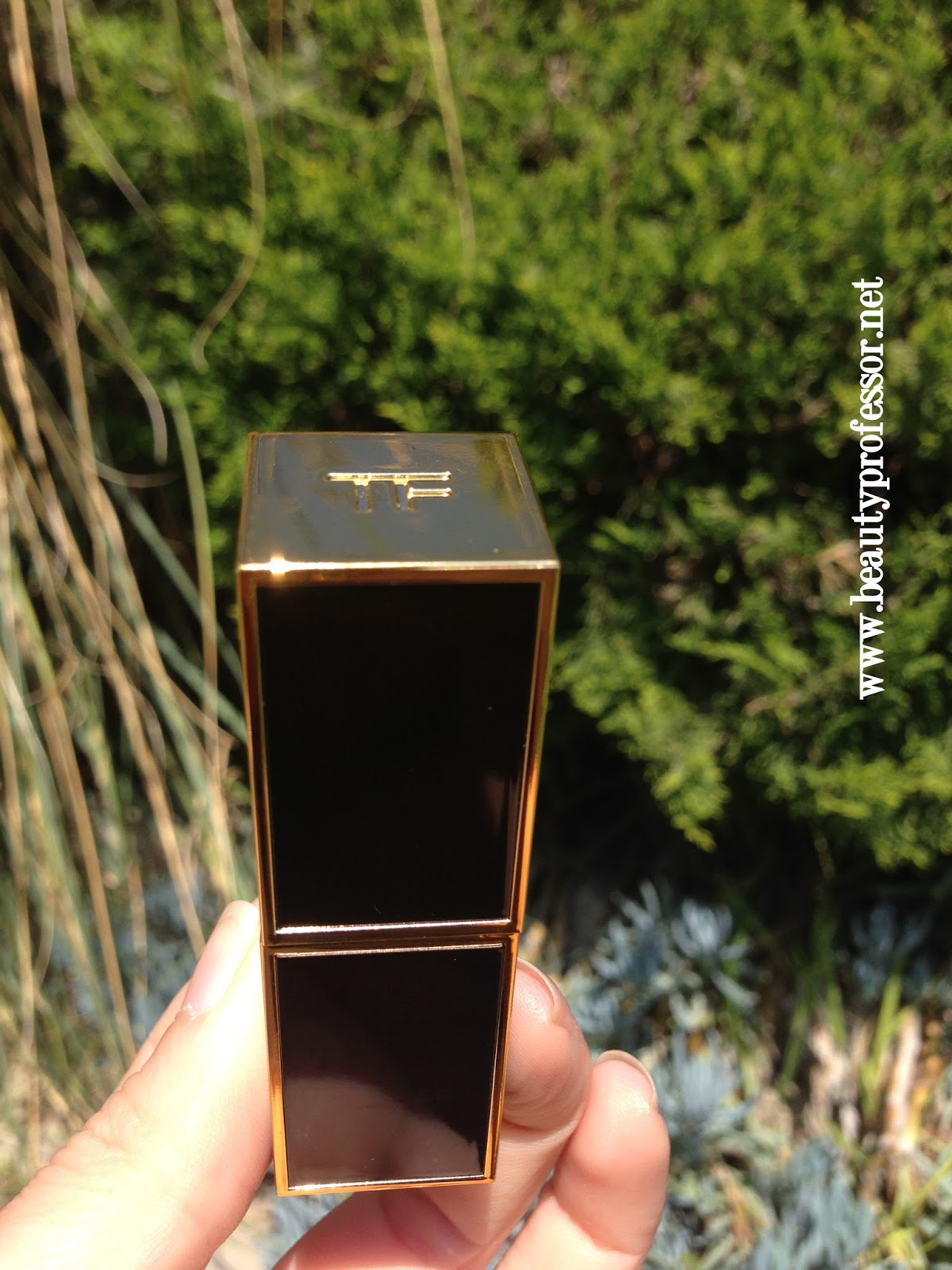 Tom Ford Sable Smoke - Greatest Ford