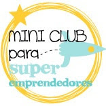 Mini club de Emprendedores
