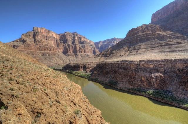 6. Grand Canyon (Las Vegas, USA)