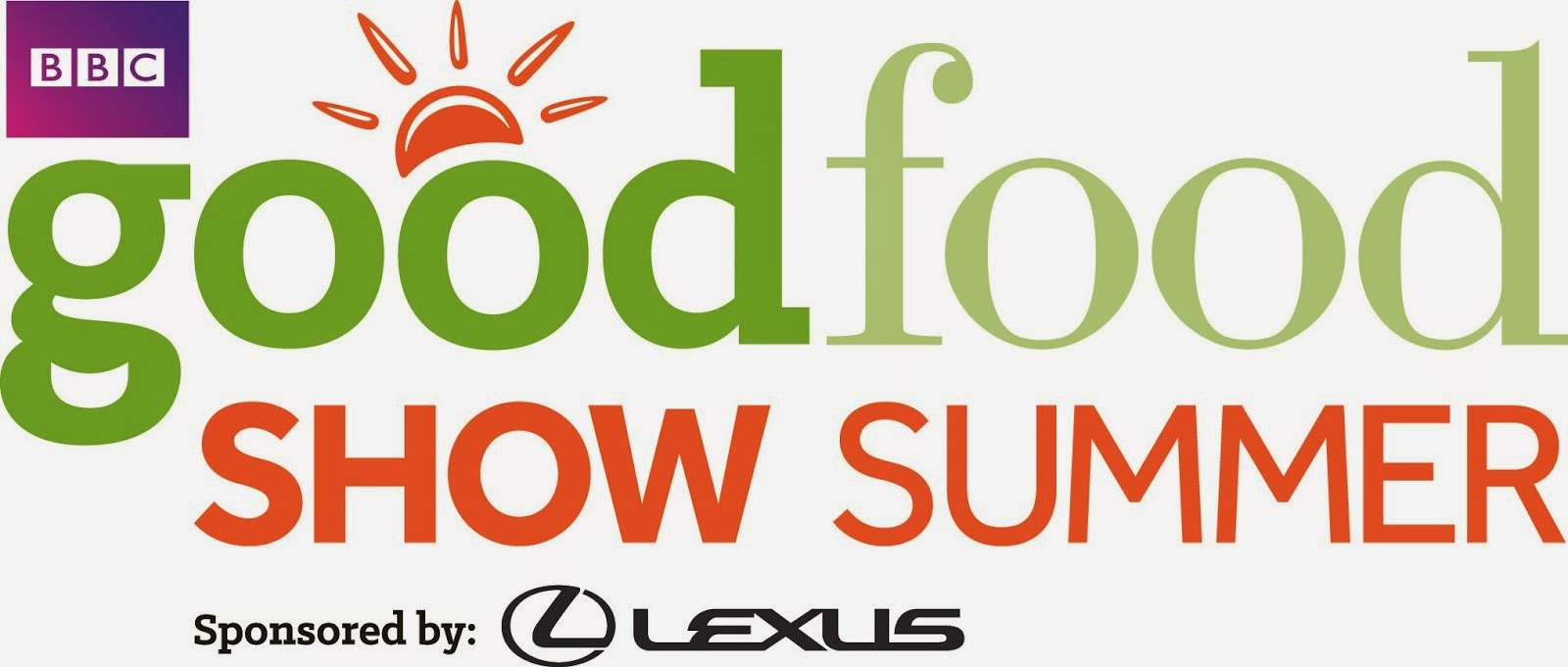 BBC Good Food Show Summer ticket GIVEAWAY