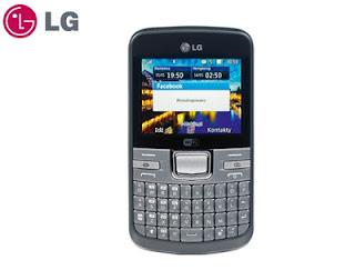 LG C195 Biedronka