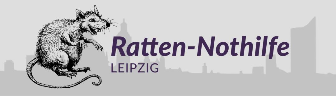 Ratten-Nothilfe Leipzig