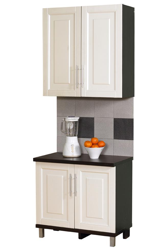 Ruben 39 s knock down furniture furniture minimalis for Kitchen set bawah