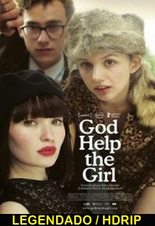 Assistir God Help The Girl Legendado 2014