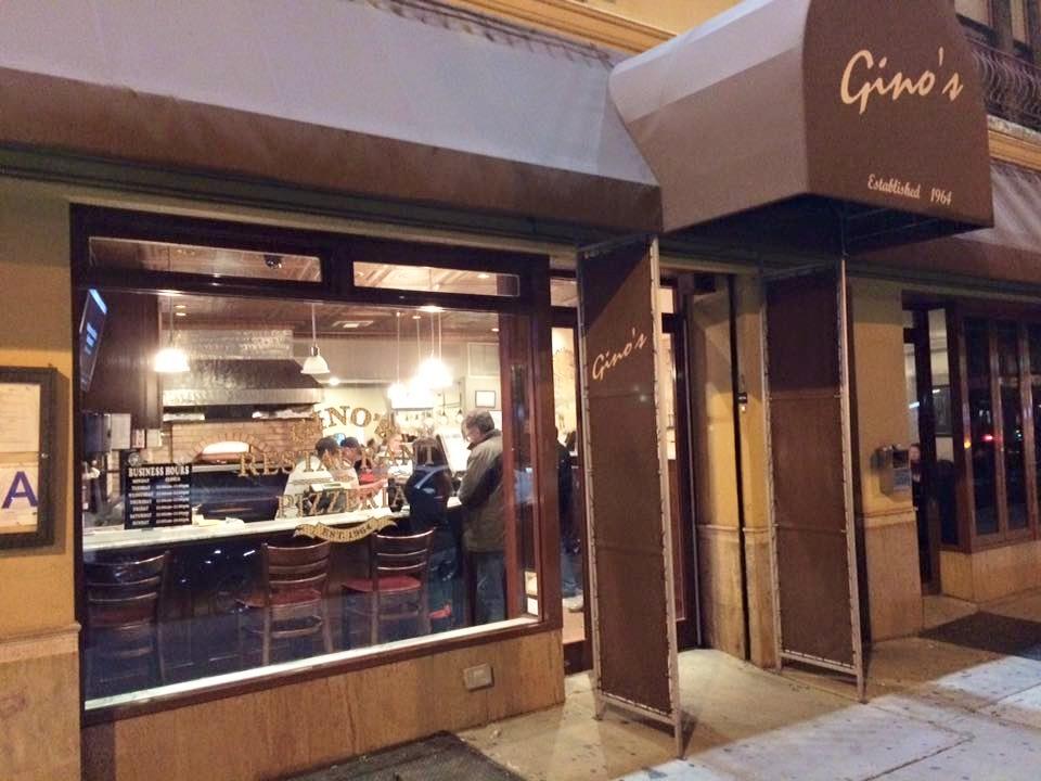 Gino S Restaurant Pizzeria Bay Ridge Brooklyn Ny Do Pick Of The Week