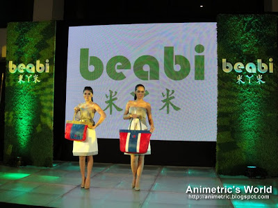 beabi limited artist edition 2011 bags