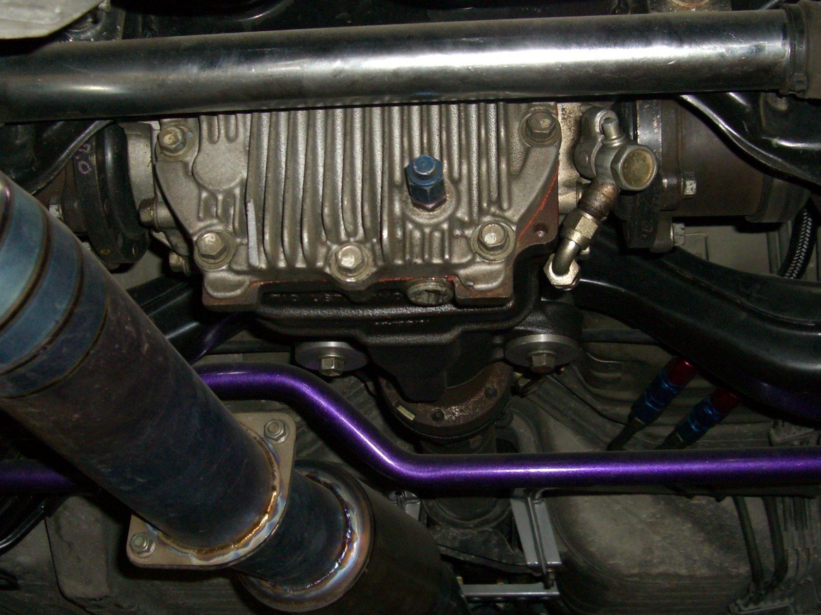 Nissan Skyline GT-R s in the USA Blog: R34 GT-R ATTESA ETS ...