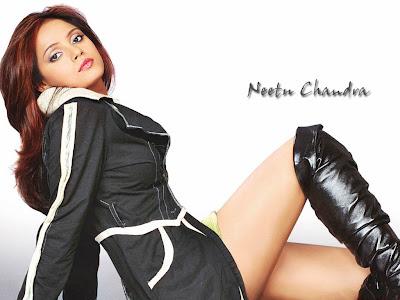 Neetu Chandra foto