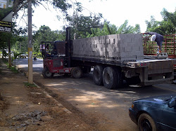 ASÍ VA LA CONSTRUCCION DEL EDIFICIO DE CÁMARA DE COMERCIO