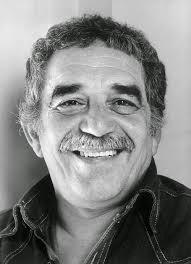 Gabriel Garcia Marquéz